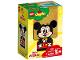 Original Box No: 10898  Name: My First Mickey Build