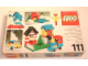 Original Box No: 111  Name: Universal Building Set