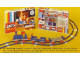 Original Box No: 111  Name: Starter Train Set without Motor