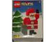 Original Box No: 1127  Name: Santa