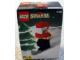 Original Box No: 1128  Name: Santa on Skis