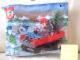 Original Box No: 1177  Name: Santa in Truck with Polar Bear polybag