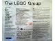 Original Box No: 11903  Name: Parts for Brickmaster Ninjago (included in Book 5002772)