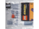 Original Box No: 1202  Name: Single Racers Figure polybag