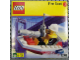 Original Box No: 1248  Name: Fire Boat