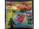 Original Box No: 1270  Name: Trial Size Bag - Coloraction polybag