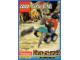 Original Box No: 1275  Name: {Rock Saw Vehicle}