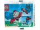 Original Box No: 1298  Name: Advent Calendar 1998, Classic Basic (Day 14) Airplane