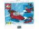 Original Box No: 1298  Name: Advent Calendar 1998, Classic Basic (Day 16) Boat