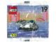 Original Box No: 1298  Name: Advent Calendar 1998, Classic Basic (Day 19) Boat