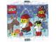 Original Box No: 1298  Name: Advent Calendar 1998, Classic Basic (Day 21) Red Elf