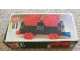 Original Box No: 130  Name: Wagon with Double Tippers