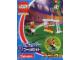 Original Box No: 1428  Name: Small Soccer Set 1 (Kabaya Box)