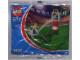 Original Box No: 1430  Name: Small Soccer Set 3 polybag