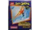 Original Box No: 1435  Name: Super Glider (Kabaya Promotional)