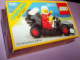 Original Box No: 1528  Name: Dragster