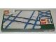 Original Box No: 155  Name: 2 Cross Rails, 8 Straight Tracks, 4 Base Plates