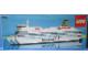 Original Box No: 1554  Name: Silja Line Ferry