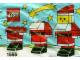 Original Box No: 1555  Name: Santa Claus polybag