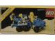 Original Box No: 1558  Name: Mobile Command Trailer