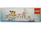 Original Box No: 1580  Name: Silja Line Ferry