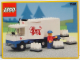 Original Box No: 1581  Name: Delivery Truck