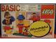 Original Box No: 1586  Name: Basic Set