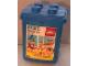 Original Box No: 1615  Name: Basic Set in Bucket