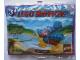 Original Box No: 1642  Name: Motion 3B, Sea Eagle polybag