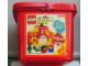 Original Box No: 1699  Name: Small Bucket