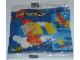Original Box No: 1777  Name: Sabah Promotional Set: Plane polybag