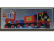 Original Box No: 181  Name: Complete Train Set with Motor, Signals and Switch