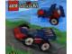 Original Box No: 1825  Name: Racing Car polybag