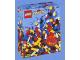 Original Box No: 1857  Name: Basic Bricks
