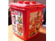 Original Box No: 1882  Name: Large Bucket