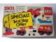 Original Box No: 1901  Name: Mini Basic Set