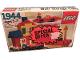 Original Box No: 1944  Name: Universal Building Set With Storage Case