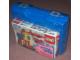 Original Box No: 1954  Name: Basic Set with Storage Case