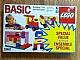 Original Box No: 1960  Name: Special Value 96 pieces (Canadian Set)