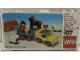 Original Box No: 197  Name: Farm Vehicle and Animals