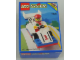 Original Box No: 1990  Name: F1 Race Car