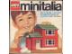 Original Box No: 2  Name: Medium House Set