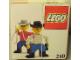 Original Box No: 210  Name: Cowboys