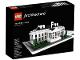Original Box No: 21006  Name: The White House