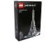 Original Box No: 21019  Name: The Eiffel Tower