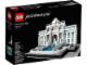Original Box No: 21020  Name: Trevi Fountain