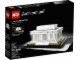 Original Box No: 21022  Name: Lincoln Memorial