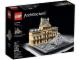 Original Box No: 21024  Name: Louvre