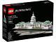 Original Box No: 21030  Name: United States Capitol Building