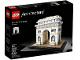 Original Box No: 21036  Name: Arc De Triomphe